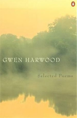 Cover of Gwen Harwood