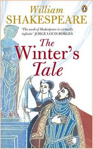 Cover of Winter's Tale: Penguin Shakespeare The