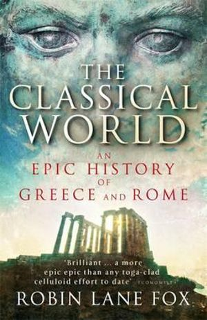 Cover of The Classical World