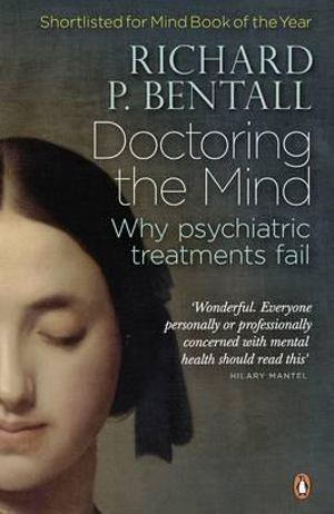 Cover of Doctoring the Mind