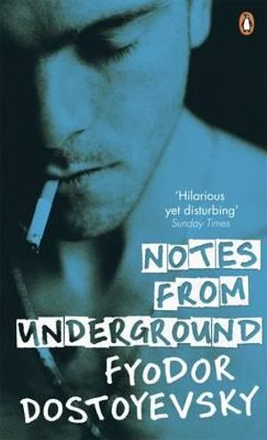 Cover of Notes from Underground