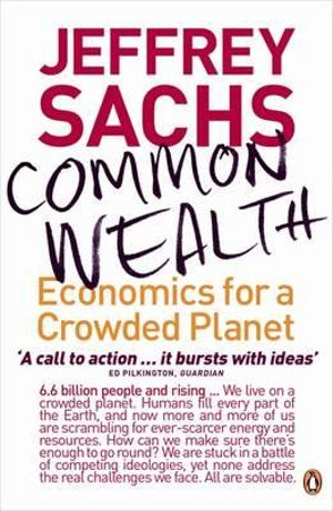 Cover of Common Wealth