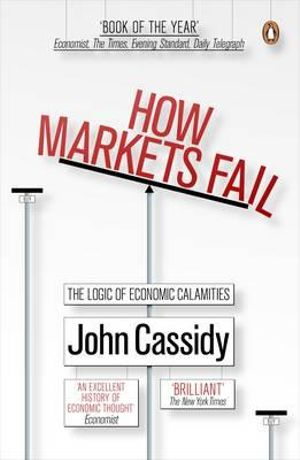 Cover of How Markets Fail