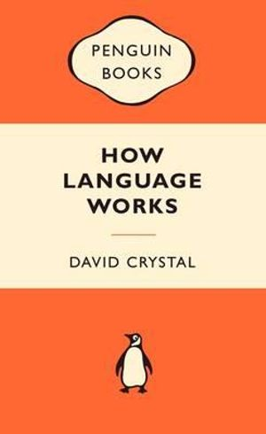 Cover of How Language Works