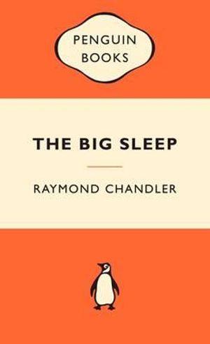 Cover of The Big Sleep