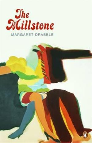 Cover of The Millstone