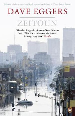 Cover of Zeitoun
