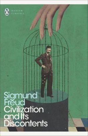 Cover of Civilization and Its Discontents