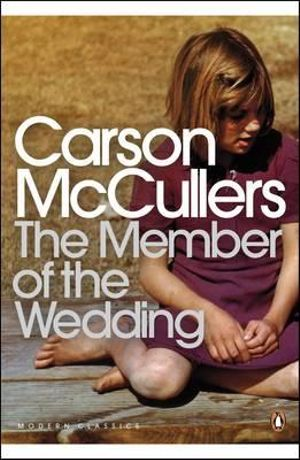 Cover of The Member of the Wedding