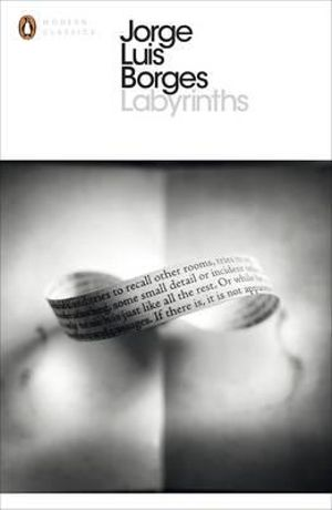 Cover of Labyrinths