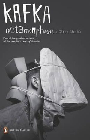 Cover of Metamorphosis and Other Stories