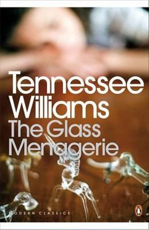 Cover of The Glass Menagerie