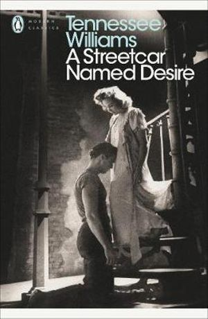Cover of Streetcar Named Desire A