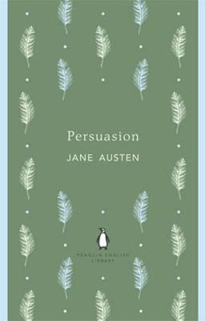 Cover of Persuasion