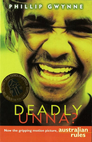 Cover of Deadly, Unna?