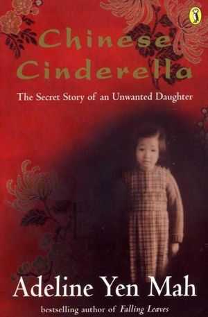 Cover of Chinese Cinderella