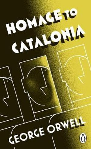Cover of Homage to Catalonia