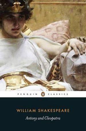 Cover of Antony and Cleopatra