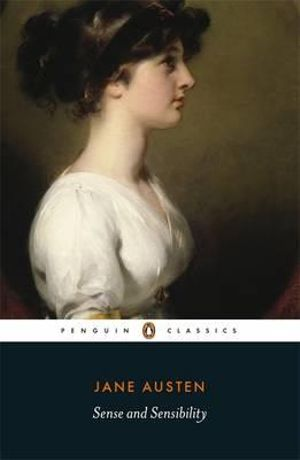 Cover of Sense & Sensibility