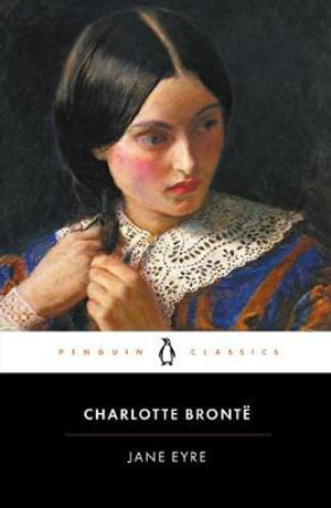 Cover of Jane Eyre                                                               Davies Stevie-Intro & Notes