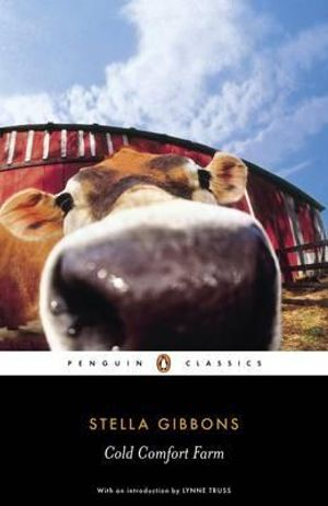 Cover of Cold Comfort Farm