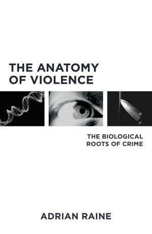 Cover of The Anatomy of Violence