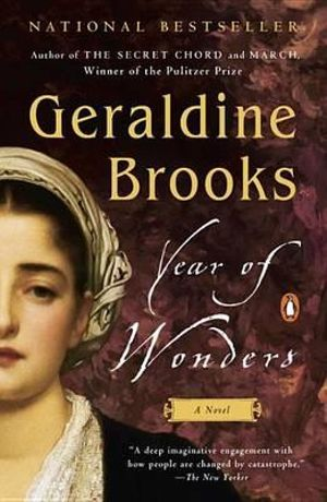 Cover of Year of Wonders