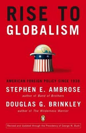 Cover of Rise to Globalism