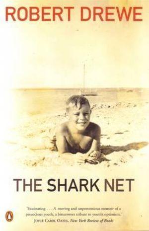 Cover of The Shark Net