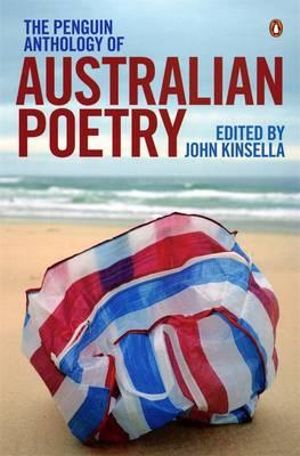 Cover of The Penguin Anthology of Australian Poetry