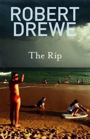 Cover of The Rip