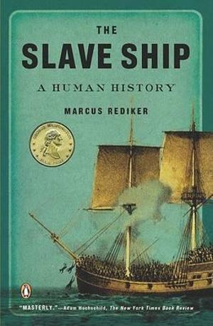 Cover of The Slave Ship