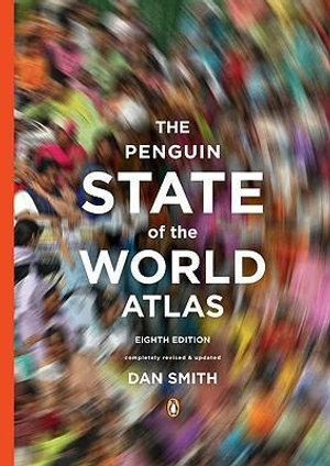 Cover of The Penguin State of the World Atlas