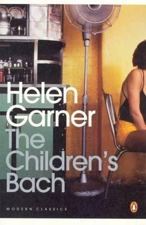 Cover of Children's Bach The