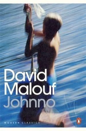 Cover of Johnno