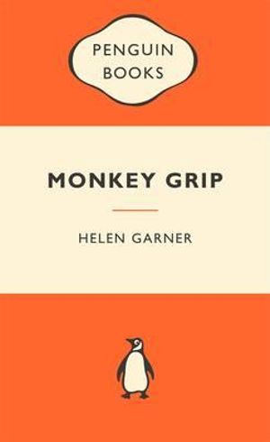 Cover of Monkey Grip