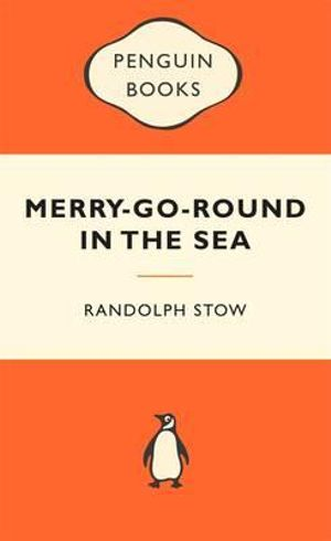 Cover of The Merry-Go-Round in the Sea