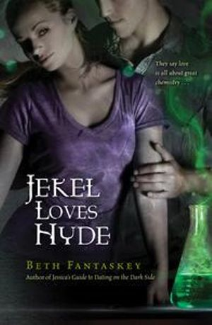Cover of Jekel Loves Hyde