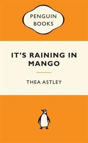 Cover of It's Raining in Mango: Popular Penguins