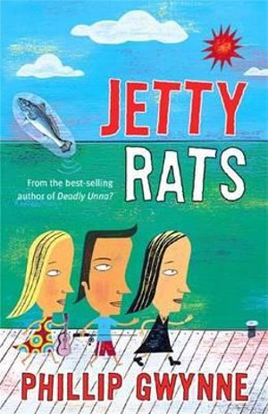 Cover of Jetty Rats