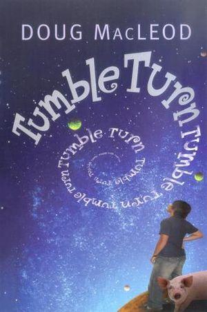 Cover of Tumble Turn