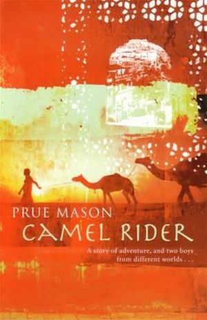 Cover of Camel Rider