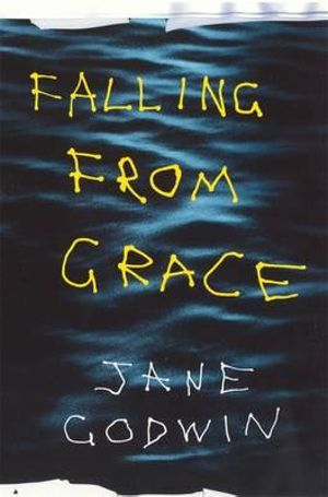 Cover of Falling From Grace