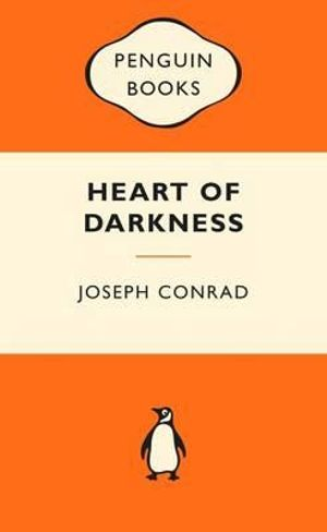 Cover of Heart of Darkness: Popular Penguins
