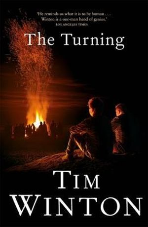 Cover of The Turning