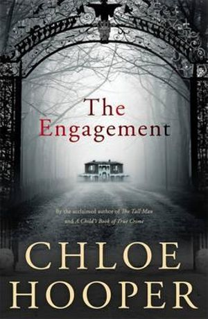 Cover of The Engagement