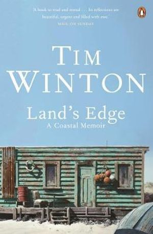 Cover of Land's Edge