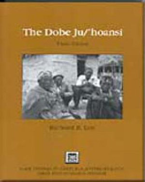 Cover of The Dobe Ju/'hoansi