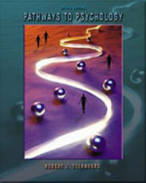Cover of Pathways to Psychology