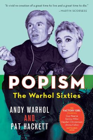 Cover of POPism